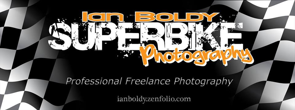 Ian Boldy Superbike Photography - ThundersportGB Accredited