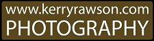 Kerry Rawson Photography website